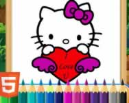 Hello Kitty j�t�kok 2