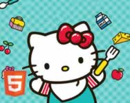 Hello Kitty j�t�kok 3