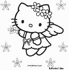 Hello Kitty 11 j�t�kok
