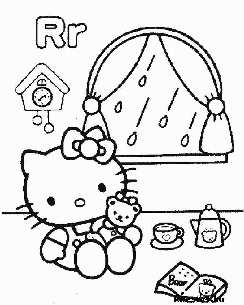 Hello Kitty 22 kifesto