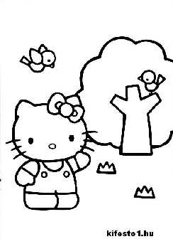 Hello Kitty 32 j�t�kok