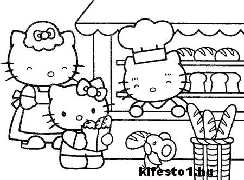 Hello Kitty 37 kifesto