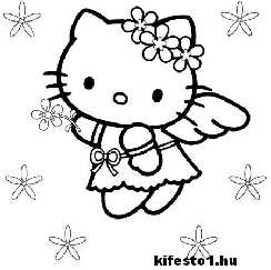Hello Kitty 38 j�t�kok