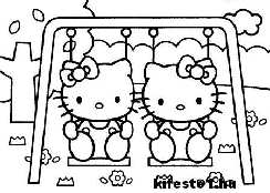 Hello Kitty 40 kifesto