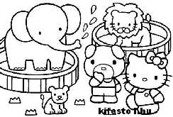Hello Kitty 41 j�t�kok